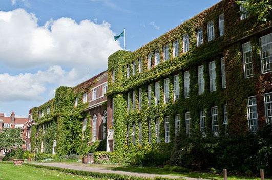 European Business School London