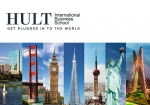 On 17 November  2014   at 17 :00 we invite students and their parents to seminar dedicated to studies at HULT International  Business School