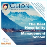 Glion Institute of Higher Education Open Days – 2 March, 17 March, 21 April 2018!