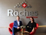 Open Days at Les Roches Marbella 15 March and 26 April 2019!