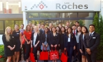 Les Roches Bluche Global Hospitality Education Open Days – 1 March, 22 March, 12 April and 3 May 2019!