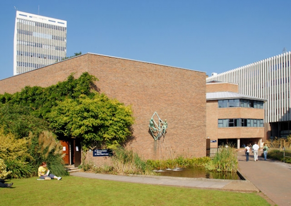 Exeter university dating