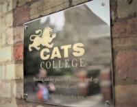 Great offer from CATS College London: Scholarships 5000 GBP!