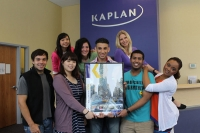 KAPLAN – special offer for Russian and CIS students