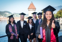 BUSINESS AND HOTEL MANAGEMENT SCHOOL IN PARTNERSHIP WITH BÉNÉDICT EDUCATION GROUP SWITZERLAND ANNOUNCE TIUTION FEE SCHOLARSHIP FOR ACADEMIC PROGRAMS IN 2018!