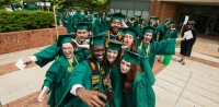 George Mason University offers scholarships for undergraduate and graduate programs!