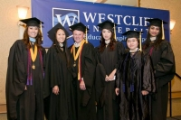 Super offer from Westcliff University: 50% discount on the USA education!