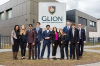 Glion offers scholarships for the new Dual MBA/MSC in International Hospitality Business Management specialization!