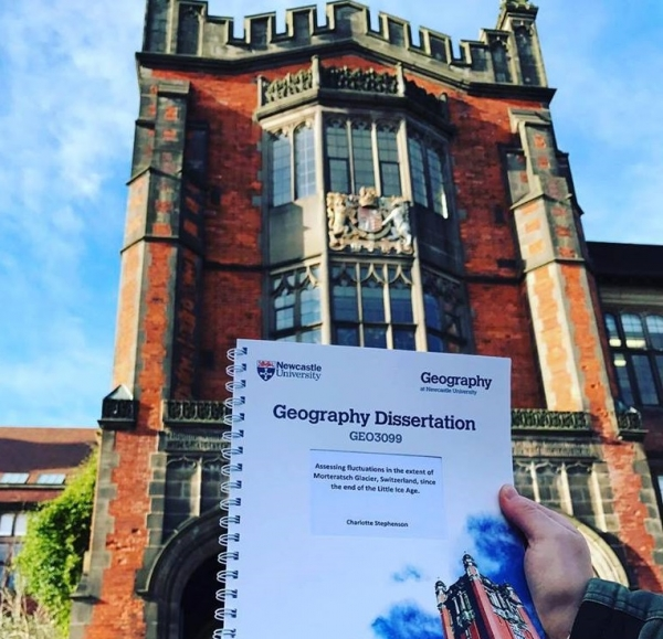 geography dissertation leeds 2018/19 undergraduate module catalogue this catalogue provides general information relating to all undergraduate modules running in academic year 2018/19.