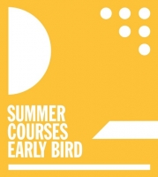 EARLY BIRD DISCOUNTS FOR ENROLLMENTS TO SUMMER COURSES 2020 AT IED!