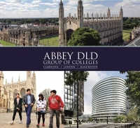 Abbey DLD Group of Colleges offers scholarships to talented Russian students!
