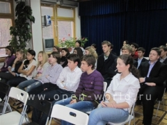 Laureate - High School Moscow visits 2009-2011 (29)