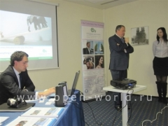 EU Lecture in Moscow - Dirk Craen 2011 (13)