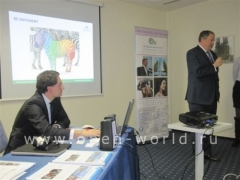 EU Lecture in Moscow - Dirk Craen 2011 (14)