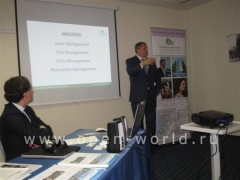 EU Lecture in Moscow - Dirk Craen 2011 (17)