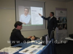 EU Lecture in Moscow - Dirk Craen 2011 (18)