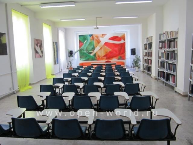 Европейский институт дизайна ied сайт