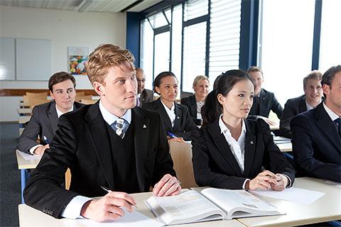 نظام التعليم في سويسرا - النظام التعليمي السويسري - 1