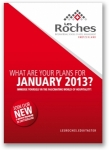 Les Roches International School of Hotel Management New Taster Program in Hospitality starts in January 2013!