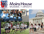 The British school of Moira House Girls School joined the prestigious Roedean Group of Schools!