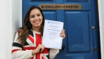 Acceptance of applications for unique summer courses English in Chester are continue!