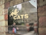 Don't lose your time to enroll in CATS College in the UK or the US and get a scholarship to your study!