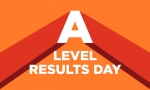 Results of A-level examinations are published today