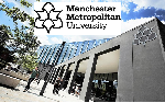 University Education in the UK at Manchester Metropolitan University