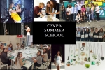 Summer School at Cambridge School of Visual and Performing Arts!