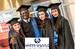 Become a student of Wittenborg University of Applied Sciences!