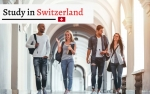 Switzerland is glad to see Russian students and tourists!